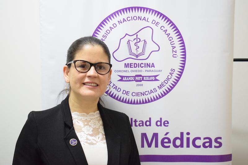Lic. Dalma Figueredo