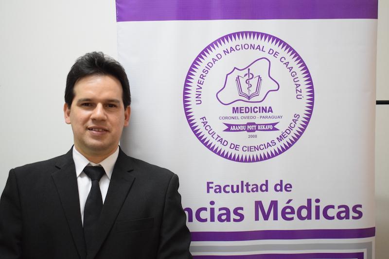 Dr. Pedro López