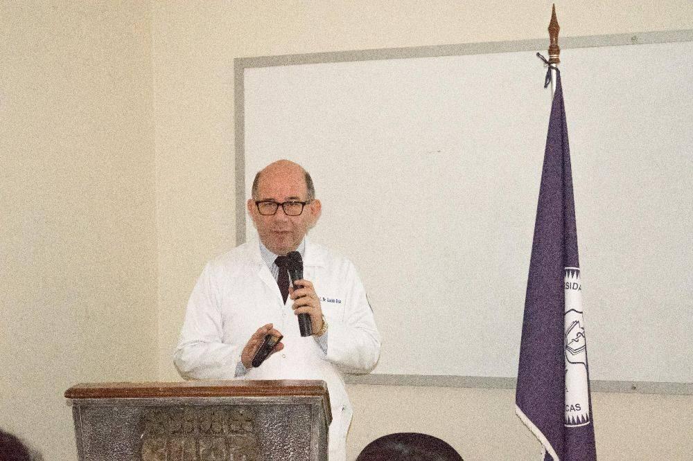 Seminario de Ética Médica y Bioética