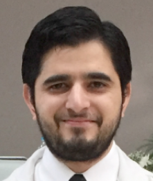 Dr. Jorge David Vera Florentin