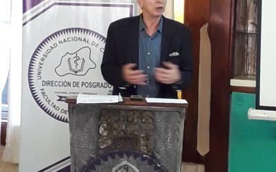 JORNADA DE NEONATOLOGÍA ORGANIZADA POR FCM.