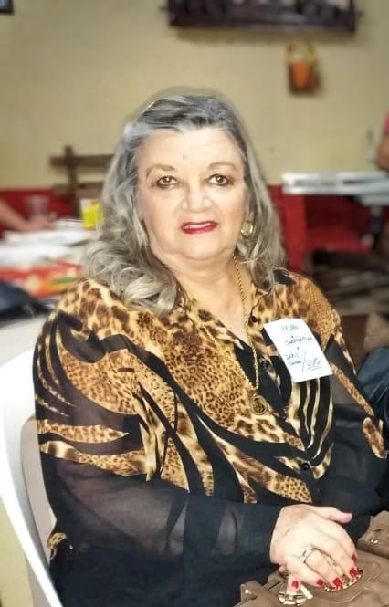Dra. Aída Luz Rodríguez Vda. de Samudio