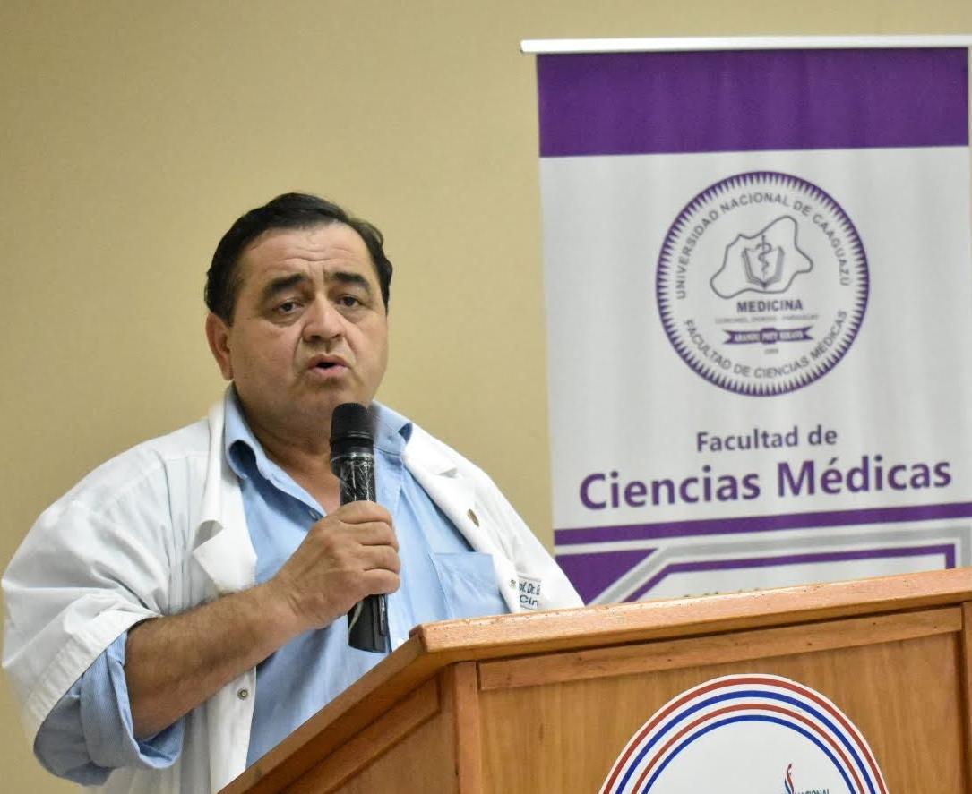 Prof. Dr. Eduardo González