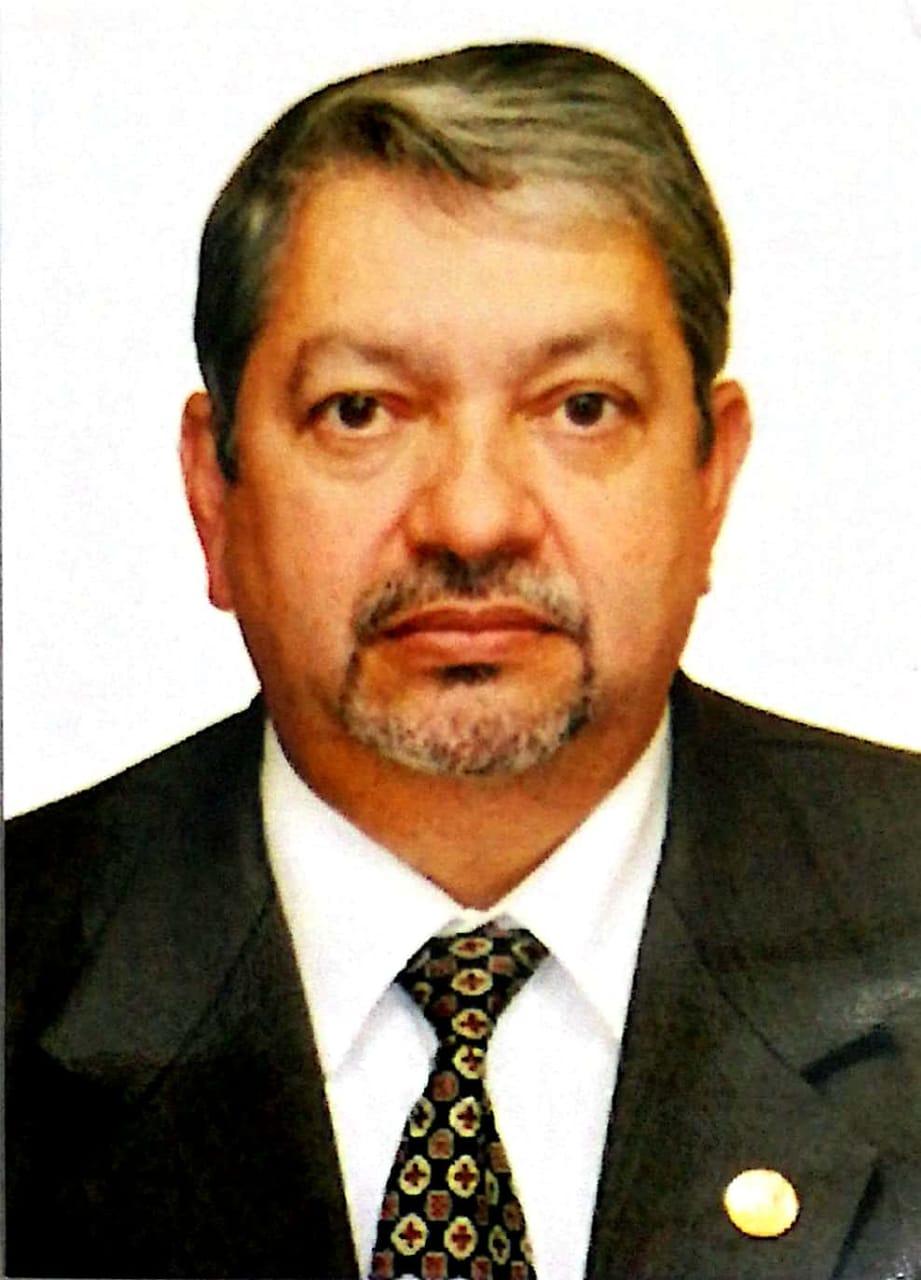 Dr. Pablo Martínez Acosta,