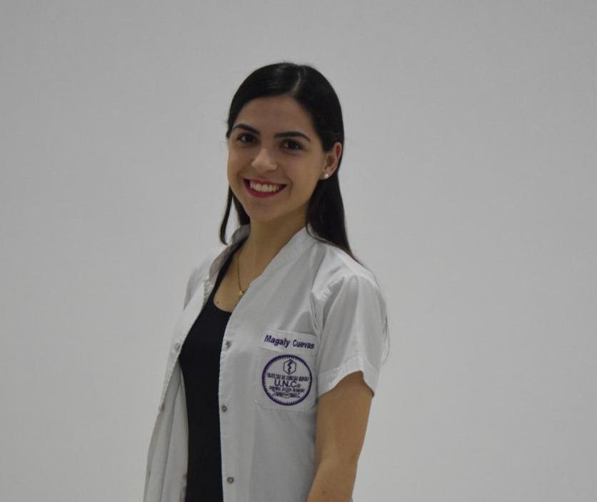Teresa Magaly Cuevas