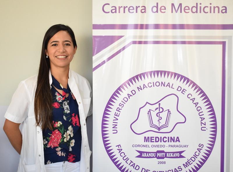 Dra. Elsa Mariana Godoy Notario