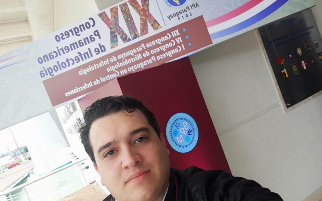 XIX Congreso Panamericano de Infectología de la Asociacion Panamericana de Infectologia