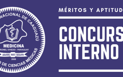 Llamado a concurso interno en la cátedra de Ginecología y Obstetricia