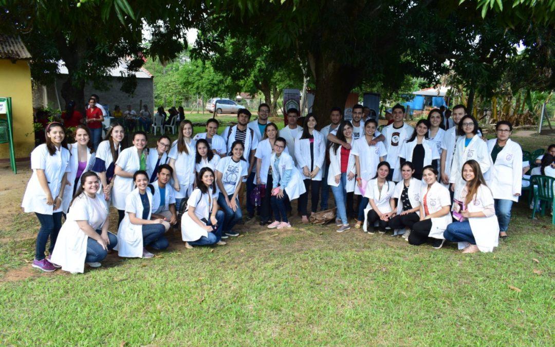 Creciendo Juntos – Centro Comunitario ATRAMECCO