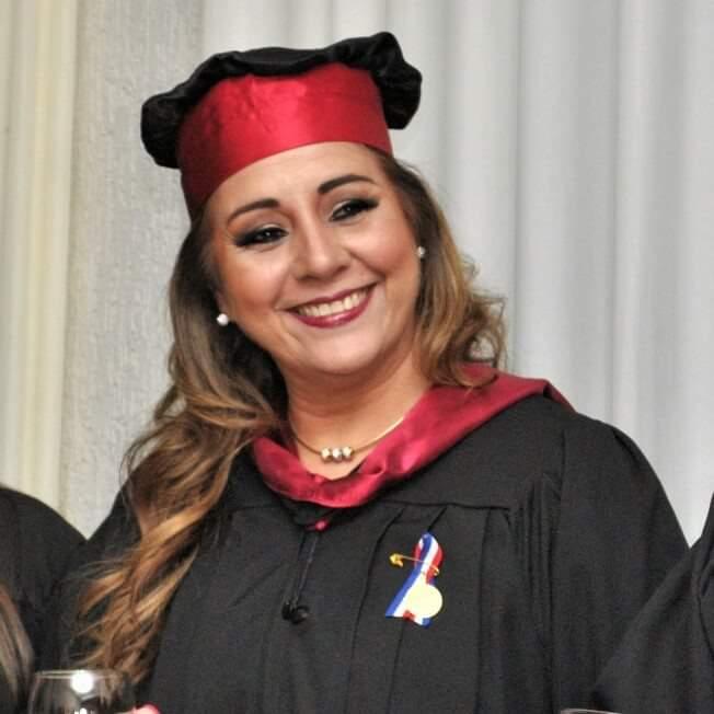 Dra. Gloria Espinola de Delclaux